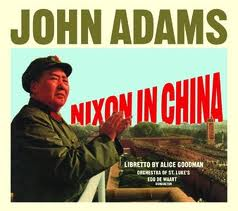 """Nixon (isn't) in China (yet)"""