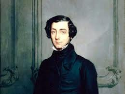 "Tocqueville In China: The Communist Party Studies ""The Old Regime"""