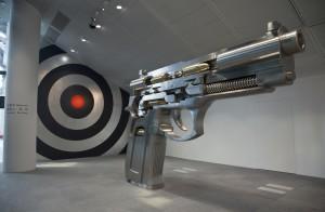 W Handgun 2