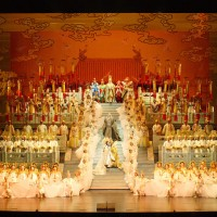How Western Opera Came to China