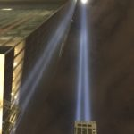 Michael Hersch, 9/11, and the twin towers of light