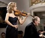 Anne-Sophie Mutter and André Previn: Music from the divorce that didn't work