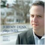 The Irreverent Genius of Jeremy Denk