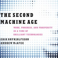 Will Technology Eat Your Job?: The Second Machine Age