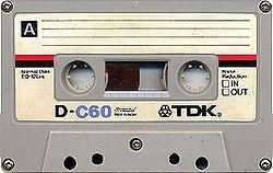 250px-Tdkc60cassette