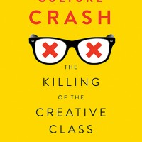 Announcing Culture Crash the Book; and Kylie the Appalling