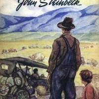 Where Are Steinbeck's Heirs? Literature and the Recession