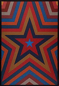 Sol LeWitt's Untitled, 1992