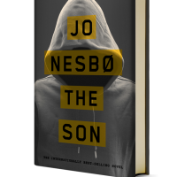 The Savage Brilliance of Jo Nesbo