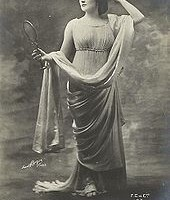 """Massenet's """"Thais"""" at LA Opera"""