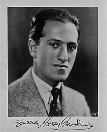 220px-George_Gershwin-signed
