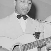 """Lonnie Johnson's """"St. Louis Blues"""""""