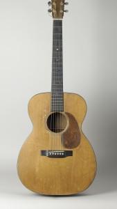 Guthrie Guitar