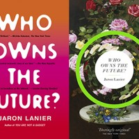 The Internet and the Future with Jaron Lanier