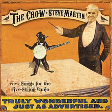 220px-The_Crow_New_Songs_for_the_5-String_Banjo