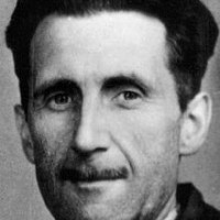 Amazon Attacks… George Orwell