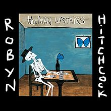 Robyn_Hitchcock_-_The_Man_Upstairs