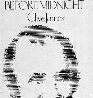 Farewell to Clive James