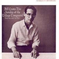 Happy birthday to jazz pianist Bill Evans