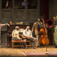 """August Wilson's """"Ma Rainey"""" at the Taper"""