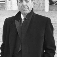The Powerful Influence of Leonard Cohen
