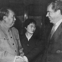Nixon in China in Los Angeles