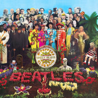 Sgt Pepper's at 50