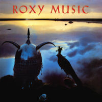 Bryan Ferry, Art, and Roxy Music