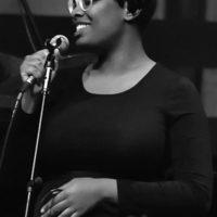 Jazz Singer Cecile McLorin Salvant