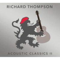The Literary Richard Thompson