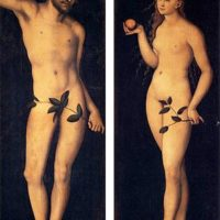 The Afterlife of Adam and Eve