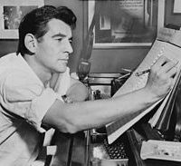 """West Side Story,"" and Leonard Bernstein at 100"