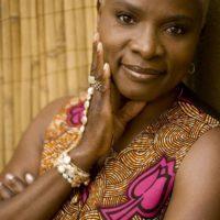 Angelique Kidjo Plays Remain in Light