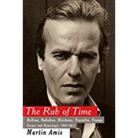 Martin Amis on Poetry and Posterity