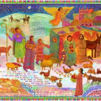 The Sacred Art of John August Swanson