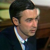 Guest Columnist: Mr. Rogers, and America