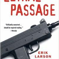 Handguns, the Press, and Annapolis