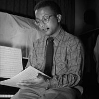 The Belated Emergence of Billy Strayhorn