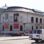 Good News: Corcoran Will Remain in Its Washington Home
