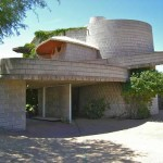 Frank Lloyd Wright Building Conservancy Engineers Rescue of Phoenix&#146s David Wright House