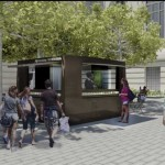 Mather Matters: Famed Architect&#146s Kiosks Axed from Metropolitan Museum&#146s Plaza Renovation (with videos)
