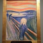"Eyeballing ""The Scream"" at MoMA: Is It Worth $120 Million?"