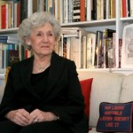 Ada Louise Huxtable, Doyenne of Architecture Criticism, Dies at 91