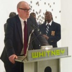 """Birth of the """"Blues"""": From 2006 at Boston ICA to Today at the Whitney (with video)"""
