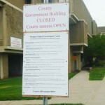 Goshen Commotion: Paul Rudolph's Government Center May Not be Saved After All