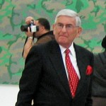 MOCA Poker: Will Eli Broad Attempt to Stop LACMA's Proposed Takeover? Can LACMA Afford MOCA?