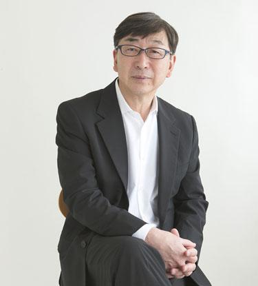 Toyo Ito, 2013 Pritzker Architecture Prize Laureate     Photo by Yoshiaki Tsutsui