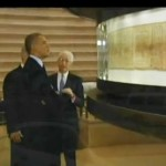 President Obama at the Israel Museum: Political Subtext of the Dead Sea Scrolls