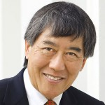 Wallace Loh, president, University of Maryland