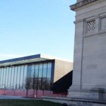 Chipper about Chipperfield: St. Louis Art Museum's Soon-to-Open Expansion (with video) UPDATED